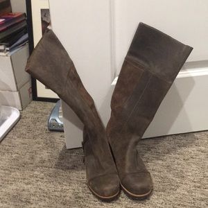 Sorel Tall Brown Boots